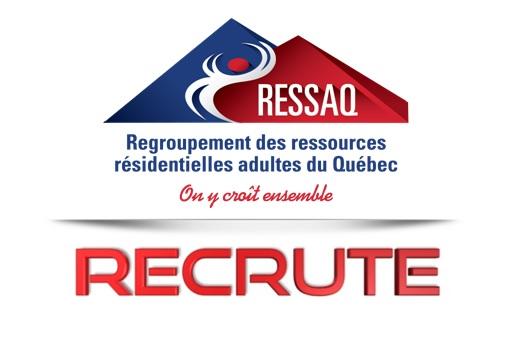 Ressaq recrute
